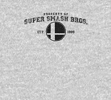 SSB Sporty Gear - Dark Unisex T-Shirt
