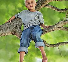 Little Chris the Explorer by susi lawson