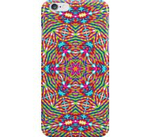 Kaleidoskop iPhone Case/Skin