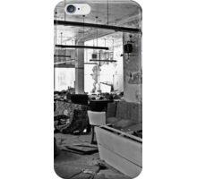 Make A Run iPhone Case/Skin