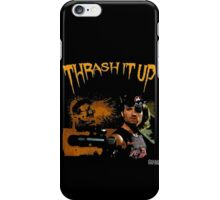 Thrash Snake iPhone Case/Skin