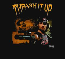 Thrash Snake Unisex T-Shirt