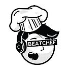 my logo by BeatChef