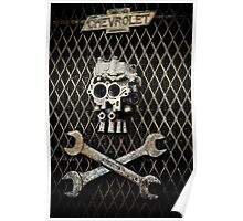 Rust In Peace Poster