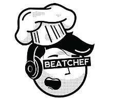 logo by BeatChef