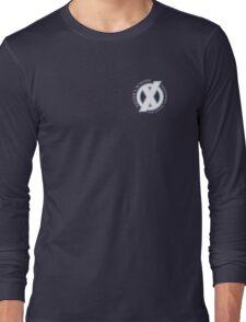 First Class - Inhuman Academics - Light Long Sleeve T-Shirt