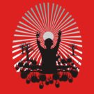 DJ SUNRISE SET by webgrrl
