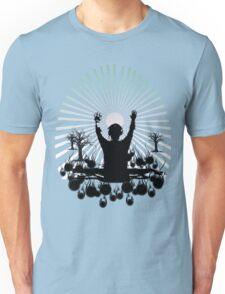 DJ SUNRISE SET Unisex T-Shirt