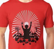 DJ SUNRISE SET Unisex T-Shirt