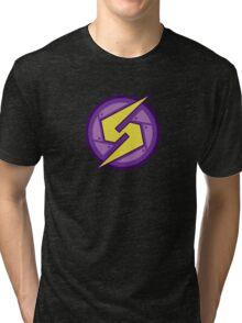 Screwed - Gravity Tri-blend T-Shirt