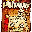 I Love My Mummy by helenasia