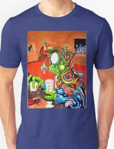 An Alien walks into a bar... T-Shirt