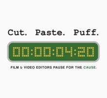 Cut Paste Puff 002 by BroadcastMedia