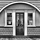 The Kiosk by Samantha Cole-Surjan