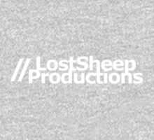 LostSheep Productions Official Crew T by PJ Collins