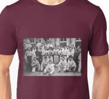 Unpublished 04 (n&b)(t) photographs ever published 1914-1918 war photos and Tribute to my 2 great Uncles Clerté-Fayolle and Eugéne Pellafol died in 1915  Unisex T-Shirt