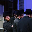Chassidim by Ronald Rockman