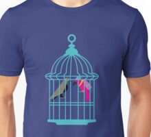 Enemies in the house Unisex T-Shirt