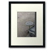 new farm 11 Framed Print
