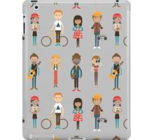 The Cool Kids iPad Case/Skin