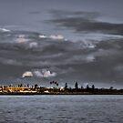 St Kilda by Samantha Cole-Surjan
