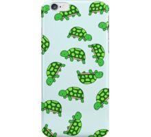 Turtle Pattern iPhone Case/Skin