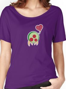 Happy Birthday, Metroid Women's Relaxed Fit T-Shirt