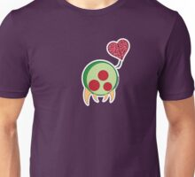 Happy Birthday, Metroid Unisex T-Shirt