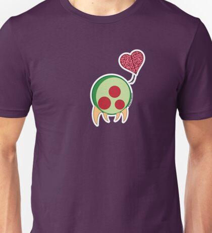 Happy Birthday, Metroid Unisex T-Shirt