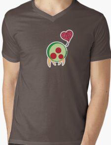 Happy Birthday, Metroid Mens V-Neck T-Shirt