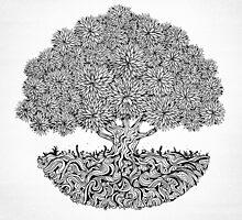 Psytree by Fil Gouvea