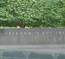 Freedom by sstacy
