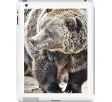 Photo of Fluff iPad Case/Skin