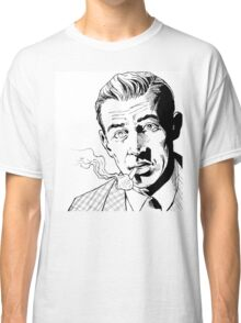 Benny Inked - Inks Only Classic T-Shirt