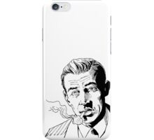 Benny Inked - Inks Only iPhone Case/Skin