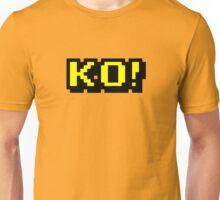 Knockout! Unisex T-Shirt
