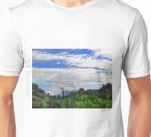 Puff, The Magic Volcano Unisex T-Shirt