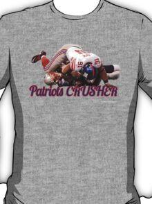 Patriots Crusher T-Shirt
