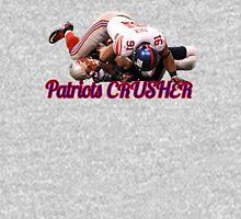 Patriots Crusher Unisex T-Shirt