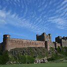Bamburgh Castle by mousesuzy