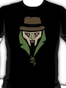 Metal Faced - Black Edition T-Shirt