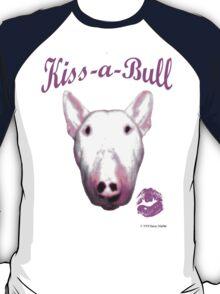 Kiss-a-Bull T-Shirt