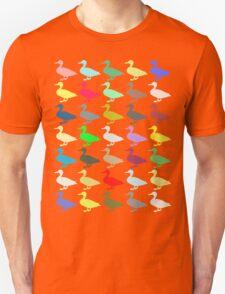 Ducks On Acid T-Shirt