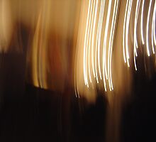 Curtain of Infinity by GregoryE