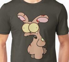 Zombie Bunny Unisex T-Shirt