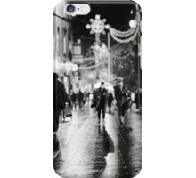 Wet Shadows iPhone Case/Skin