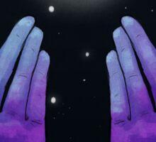 We'll Shine Like Stars Sticker