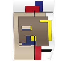 Architecture I Poster