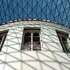 British Museum by Lea Valley Photographic