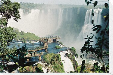 Iguazu by julie08